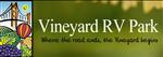 Vacaville California RV Parks - Vineyard RV Park in Vacaville California 95688