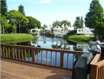 Clermont Florida RV Parks - Outdoor Resorts - Orlando RV Park in Clermont Florida 34714