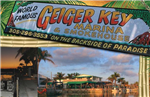 Key West Florida RV Parks - Geiger Key Marina RV Park in Key West Florida 33040