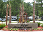 RV Parks in Marianna Florida