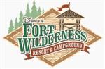 Lake Buena Vista - Orlando Florida RV Parks - Disneys Fort Wilderness Resort and Campground in Lake Buena Vista - Orlando Florida 32830