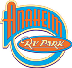 RV Parks in Anaheim California