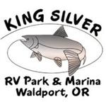 RV Parks in Waldport Oregon