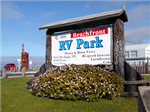 RV Parks in Brookings Oregon