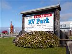 RV Parks in Brookings Oregon