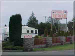 Seaside Oregon RV Parks - Venice RV Park in Seaside Oregon 97138