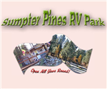 RV Parks in Sumpter Oregon