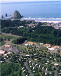 RV Parks in Cannon Beach Oregon