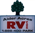 RV Parks in Coos Bay Oregon