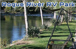 RV Parks in Shady Cove Oregon