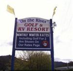 RV Parks in Myrtle Creek Oregon
