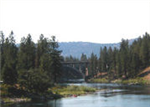 Spokane Washington RV Parks - Trailer Inns RV Park of Spokane in Spokane Washington 99212