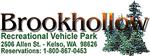 RV Parks in Kelso Washington