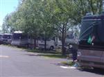 RV Parks in Moses Lake Washington