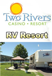 RV Parks in Davenport Washington