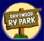 Long Beach Washington RV Parks - Driftwood RV Park in Long Beach Washington 98631