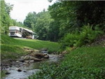 RV Parks in Fries Virginia