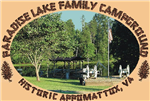 RV Parks in Spout Spring Virginia