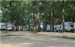 RV Parks in Egg Harbor City New Jersey