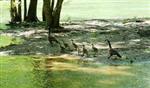 RV Parks in Meadow Creek WV