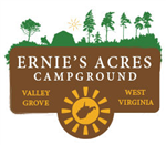 RV Parks in Valley Grove WV