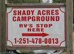 RV Parks in Mobile Alabama
