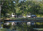 RV Parks in Calvert Alabama
