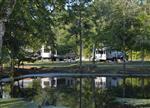 RV Parks in Calvert Alabama