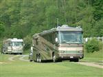 RV Parks in Alderson WV