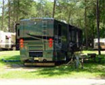 RV Parks in Lothian Maryland