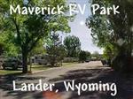 RV Parks in Lander Wyoming