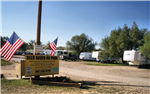 RV Parks in Saratoga Wyoming