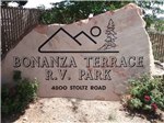 Reno Nevada RV Parks - Bonanza Terrace RV Park in Reno Nevada 89506