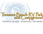 RV Parks in Selbyville Delaware