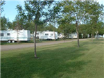 RV Parks in Grand Forks North Dakota