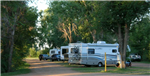 RV Parks in Dickinson North Dakota