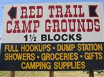 RV Parks in Medora North Dakota