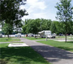 RV Parks in Buffalo Iowa