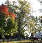 RV Parks in Hesston Kansas