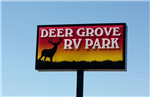 RV Parks in El Dorado KS