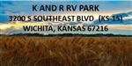 RV Parks in Wichita KS