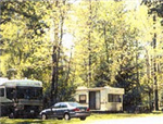 RV Parks in Pittsfield Massachusetts