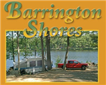 RV Parks in Barrington New Hampshire