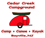 RV Parks in Bayville New Jersey