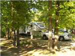 RV Parks in Jackson New Jersey