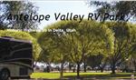 RV Parks in Delta UT