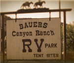 RV Parks in Glendale UT