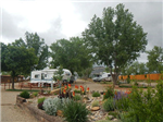 RV Parks in Escalante UT