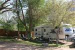 RV Parks in Springdale UT