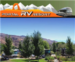 RV Parks in Moab Utah